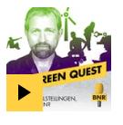 Finch op BNR Nieuwsradio