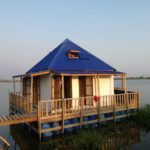Lancering prototype Finch Floating Homes