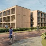 Finch Buildings gaat bouwen voor Woonwaard