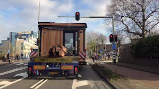 Transport Project Alkmaar Bergerweg